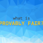what is provably fair?