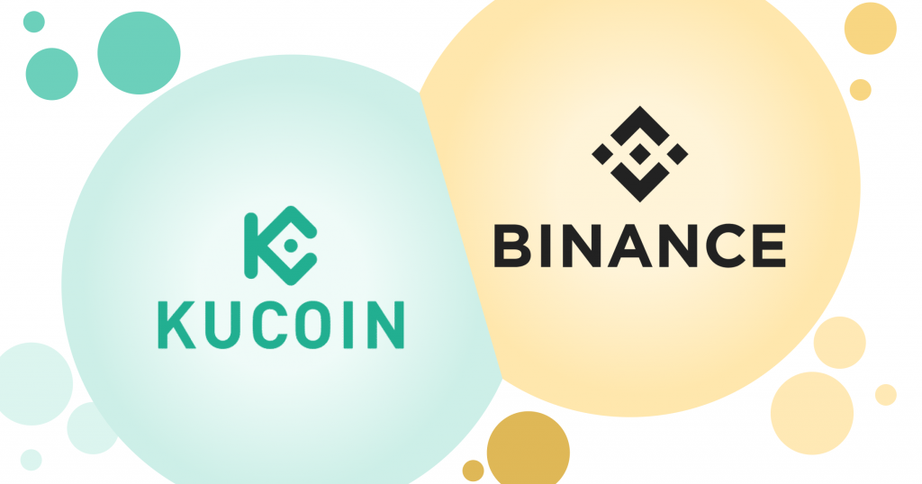 kucoin vs binance