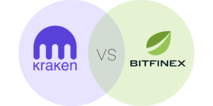 ken vs bitfinex compare