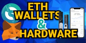 How to Setup your Hardware Wallet on MyEtherWallet or MetaMask