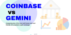 coinbase vs gemini comparison