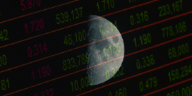 crypto financial astrology